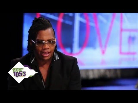 Michael Tait on Being Single
