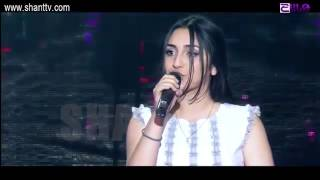 Download X Factor4 Armenia Inna Sayadyan - Nargiz 12 02 2017 Mp3 and Videos