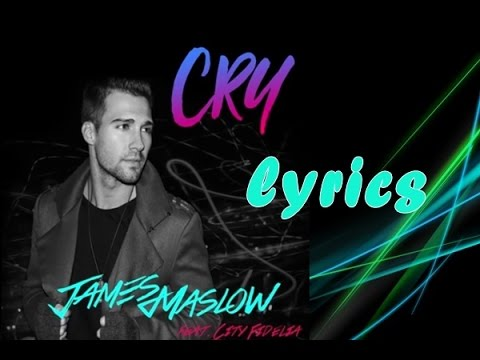 cry-james-maslow-feat-city-fidelia-lyrics-neverchange
