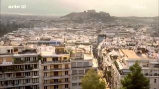 Griechenland, Stunde Null