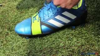Calcioshop.it | Test Adidas Nitrocharge 1.0