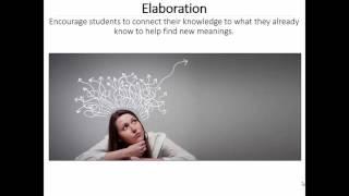 Effective Teaching Presentation