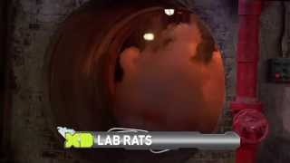 Lab Rats Season 2 Rap Promo