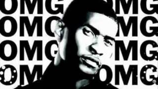 Usher - OMG Not Ft Will.i.am.