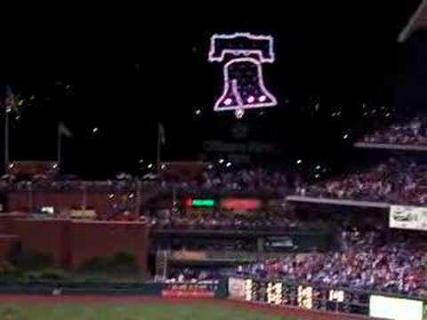 Thumb of Philadelphia Phillies video