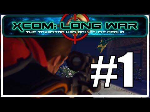 Долгожданная война [XCOM: Long War]