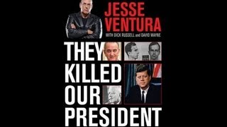 Jesse Ventura: The DisinfoView -- JFK Assassination Edition