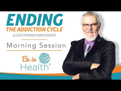 Ending the Addictions Cycle with Dr. Henry Wright Part 1