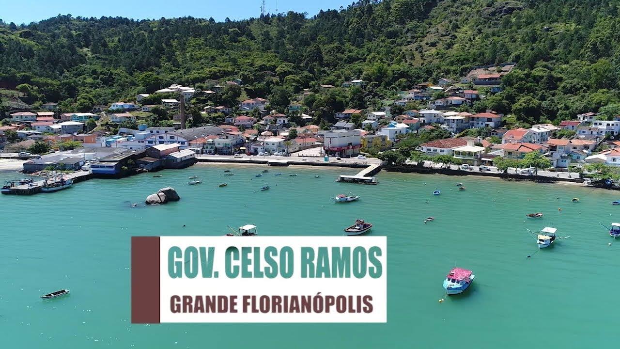 Celso Ramos Santa Catarina fonte: i.ytimg.com