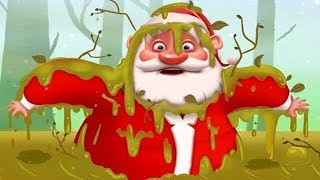 Fun Christmas Care Kids Game - Play Fun Crazy Santa Adventure Story Games For Kids By TabTale