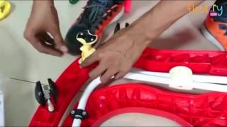 Sunbaby Baby Walker Assembling Video