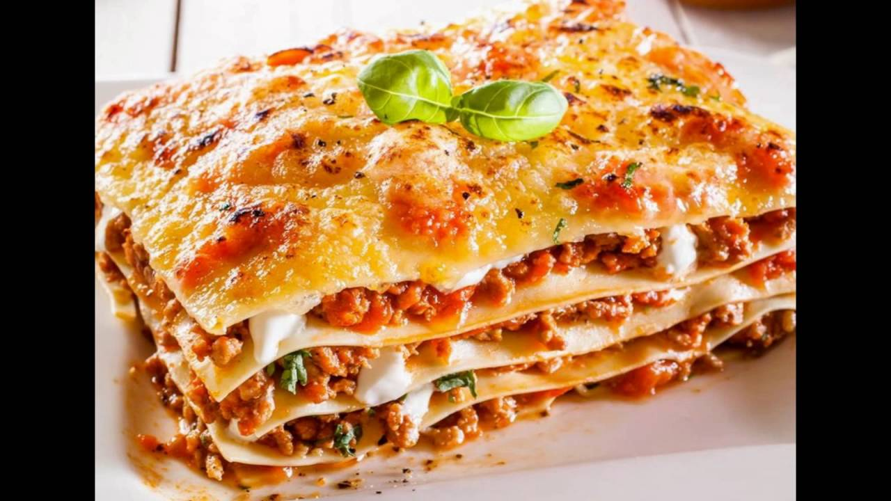 Las mejores comidas r pidas 3 youtube for Comidas rapidas de preparar