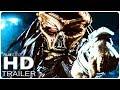 THE PREDATOR Trailer (2018)