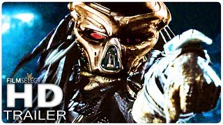 WATCH| The Predator 2018) MOVIE Online Full FREE