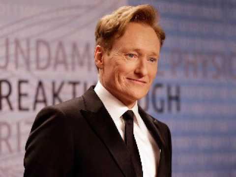 WTF with Marc Maron - Conan O'Brien Interview