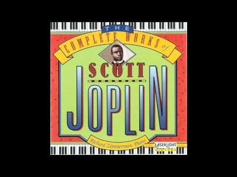 Scott Joplin Complete Works CD1/5
