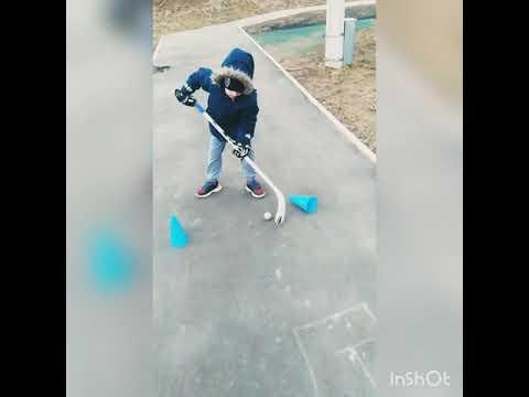Хоккей на карантине