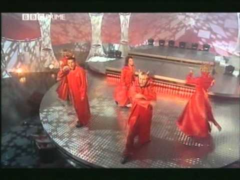Steps - Better The Devil You Know (Steps To The Stars)