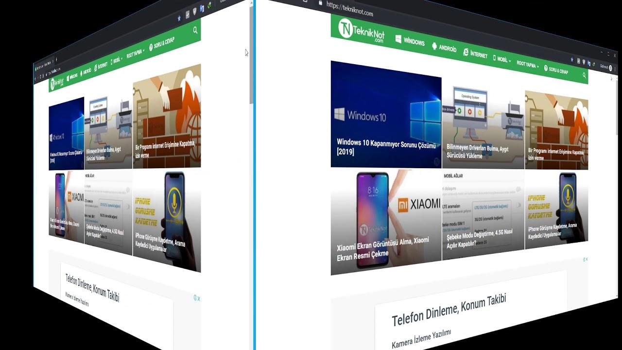 JavaScript Nasıl Etkinleştirilir? - Google Chrome