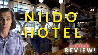 Airbnb Niido Hotel Review: Our Experience 😕 (Nashville)