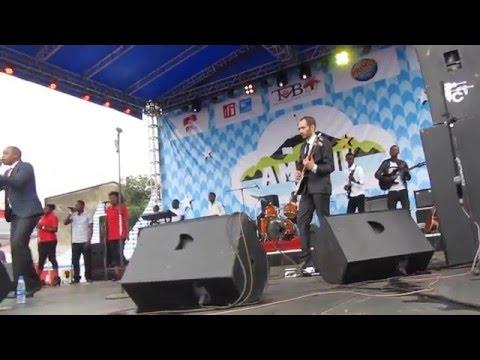 [Cover ] Kode- meddley Afro (part 2)