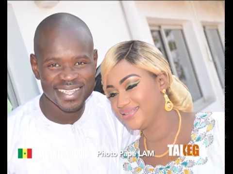 Baptême du fils de Pape Cheikh Diallo et Kya Aidara @ Tout ce que vous n'avez pas vu en Images