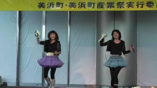 2009-11-14 福井県美浜町 美浜町産業祭にて Kaedeさんはお休み.