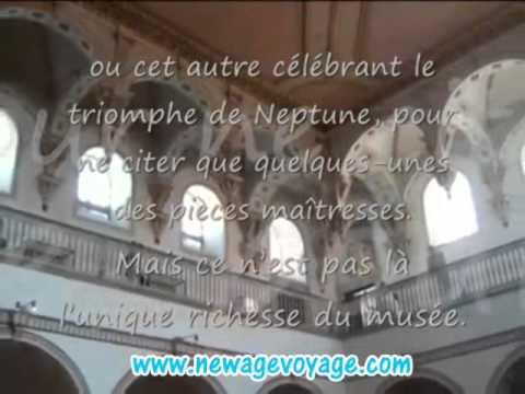 Le musée National du Bardo - Tunisie