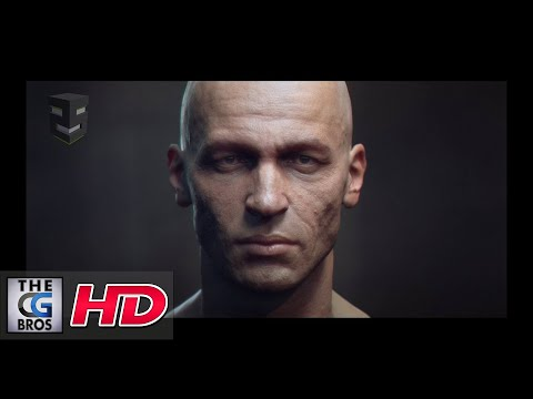 "CGI Animation Tech Demo HD: ""Snappers Facial Rig"" - by Snappers Mocaps"