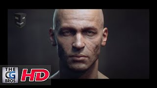 CGI Animation Tech Demo HD: