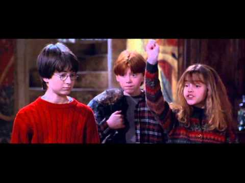 【電影預告】哈利波特:神秘的魔法石 (Harry Potter And The Sorcerer's Stone, 2001)