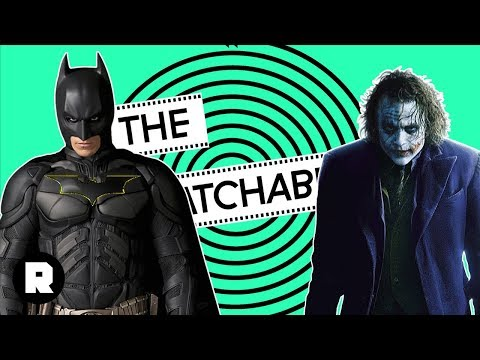 Is 'The Dark Knight' Christopher Nolan's Best Movie?   The Rewatchables   The Ringer