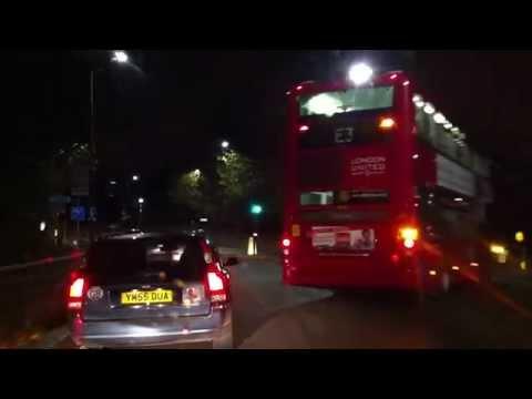 London Streets (438.) - Richmond - Chiswick - Hammersmith - Harrods - Victoria - Lambeth Bridge