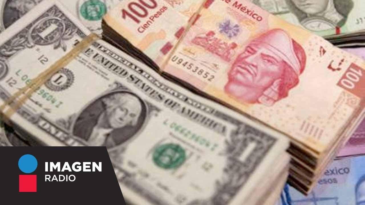 Tipo De Cambio Del Dólar Para Hoy 16 Marzo Primera Emisión