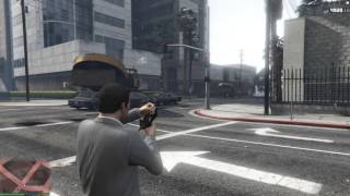 Grand Theft Auto V [Ultimate Fail] PC-HD
