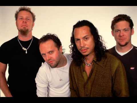 Metallica - The Memory Remains - Tuned Down To C (Instrumental Version)