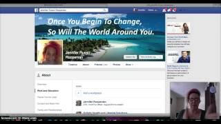 How To Make Your Facebook Friend List Private