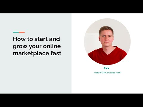 How to Launch Your Own eBay-Like Marketplace in No Time