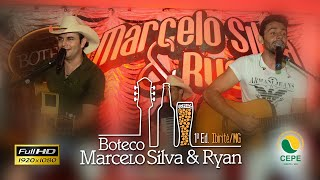 Boteco Marcelo Silva & Ryan | 1ª Ed. Ibirité/MG