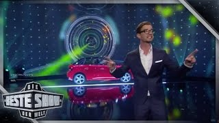 Highlights 2016: Joko: Unanfassbar | Die beste Show der Welt | ProSieben