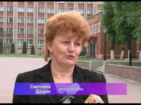 В Ярославском высшем военном училище ПВО — самый