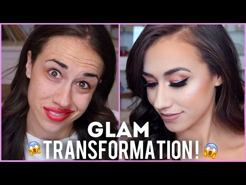 Thumbnail: MIRANDA SINGS TO COLLEEN BALLINGER MAKEUP TRANSFORMATION! | Manny MUA