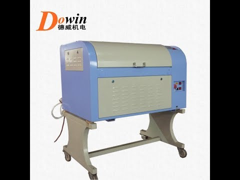 Good price low power Laser engraving machine for your own business