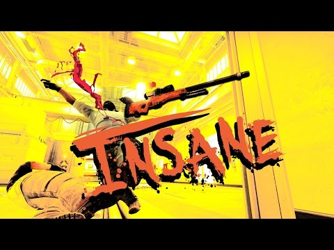 CS:GO - Insane