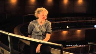 RADA: A Word With ... Maxine Peake (interview)