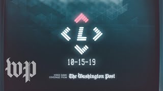 Coming soon: Video game coverage from The Washington Post