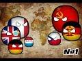 1950. Альтернативная история Европы №1