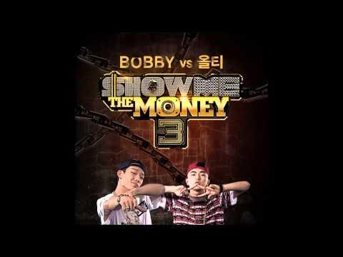 [쇼미더머니3 BOBBY vs 올티] BOBBY - L4L (Lookin' For Luv)