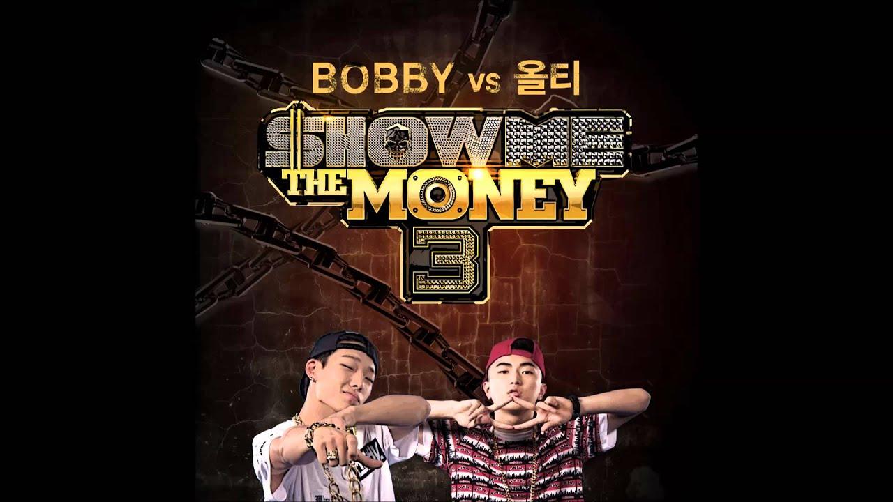 Download [쇼미더머니3 BOBBY vs 올티] BOBBY - L4L (Lookin' For Luv)