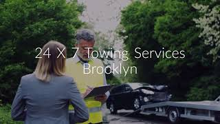 Tow Truck - Towing Service in Brooklyn NY